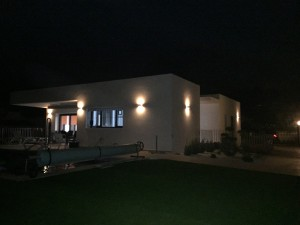 villa-olivo-javea-at-night